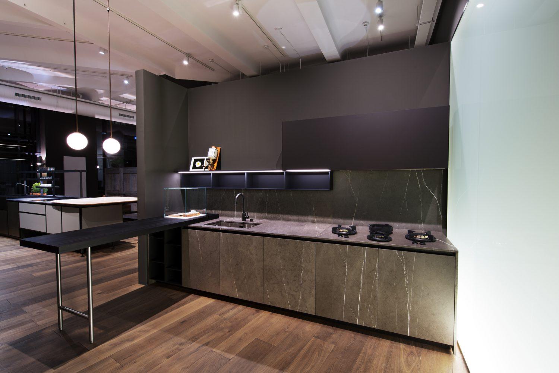 Showroom | Boffi Studio Hamburg